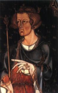 Edward 1 - Longshanks